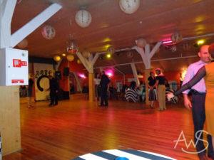 Tango in Riga
