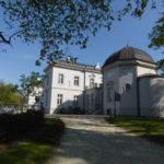 Bernsteinmuseum Palanga