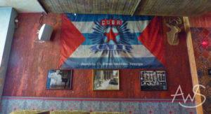 Cuba Cafe Riga