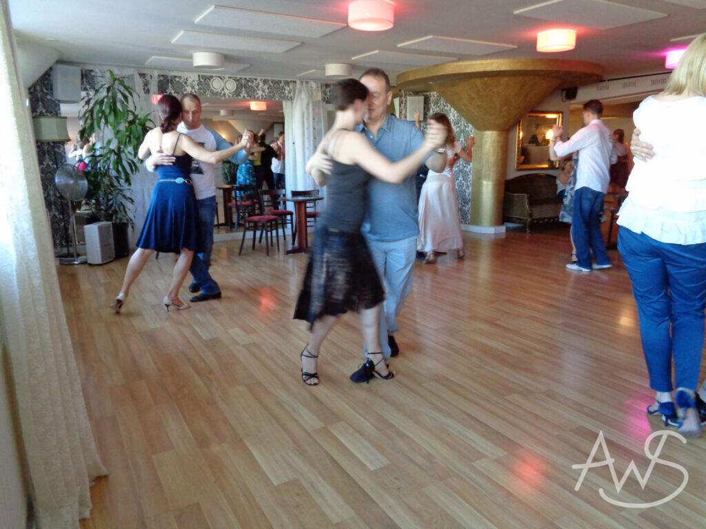 Tango in Helsinki