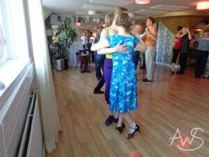 Tango in Helsink